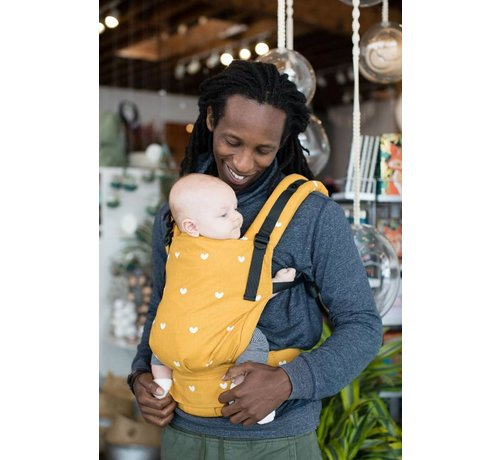 Tula Tula Free to Grow Play babycarrier.