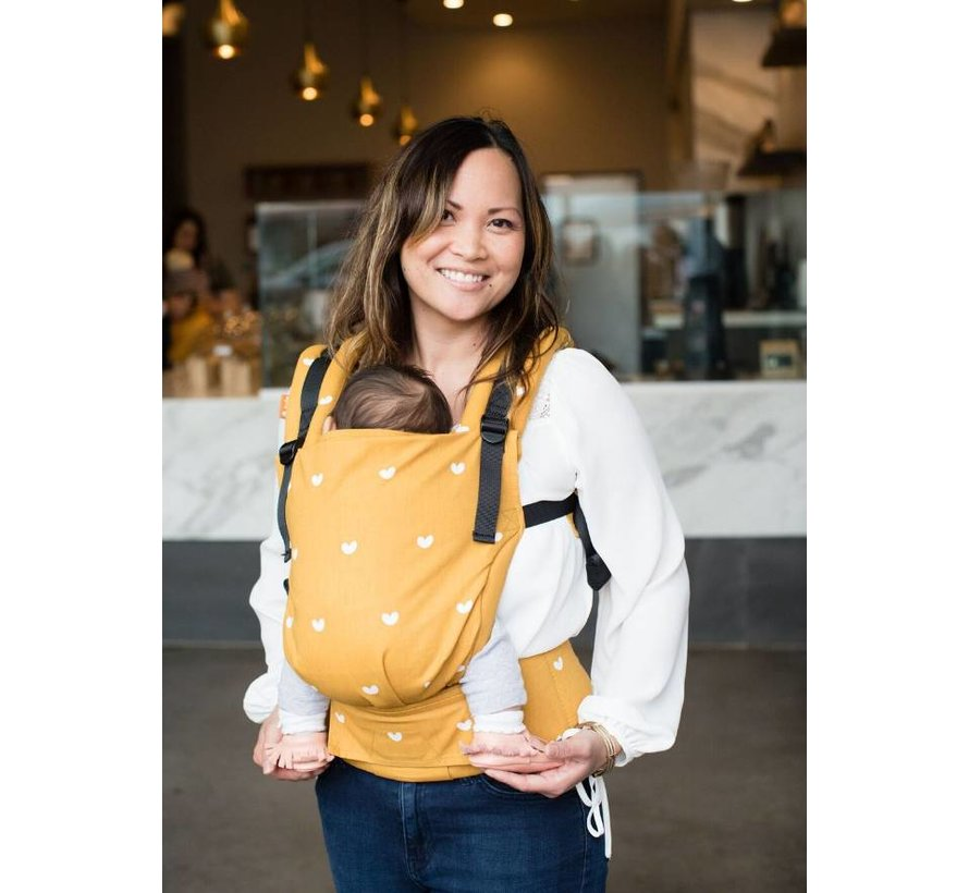 Tula Free to Grow Play babycarrier.