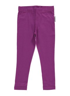 Maxomorra Maxomorra Leggings Purple