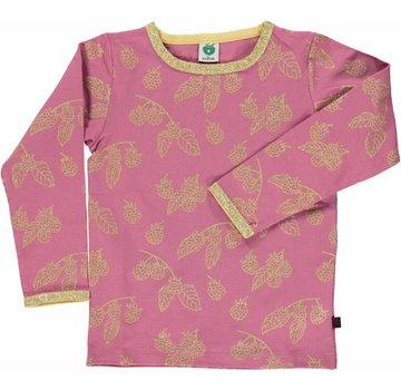 Smafolk Smafolk T-shirt met raspberries