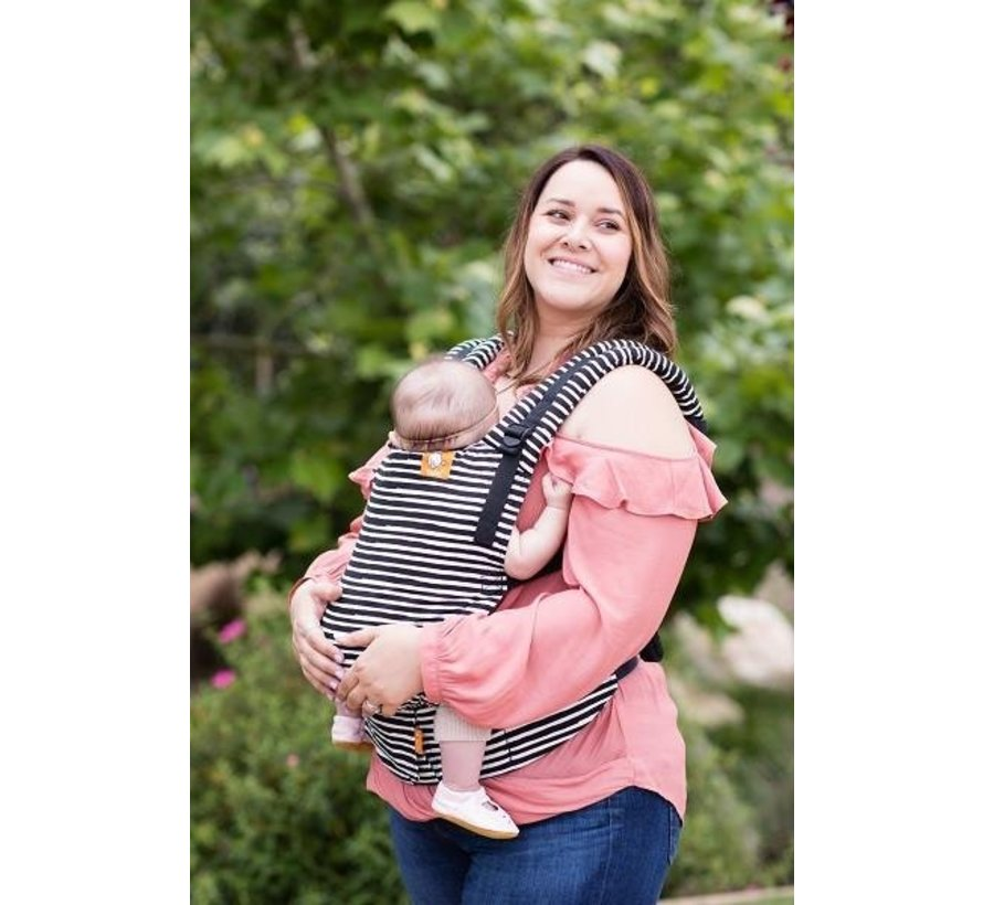 Tula Free to Grow Imagine babycarrier.