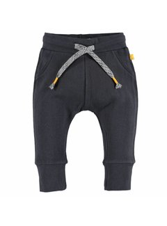 Babyface  Babyface GRAPHITEbaby boys sweatpants.