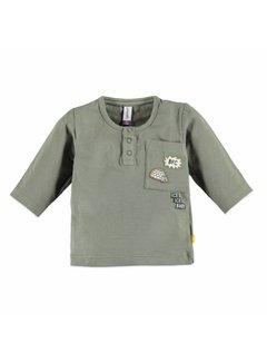 Babyface  Babyface OLIVEbaby boys t-shirt l.sl..