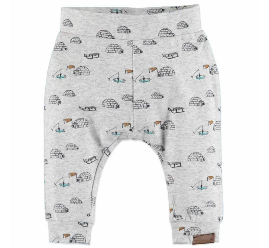 Babyface COOL GREY MELEEbaby boys sweatpants.
