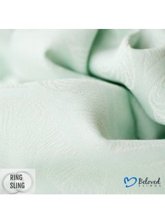 Beloved Slings Beloved Ring Sling Cool Mint