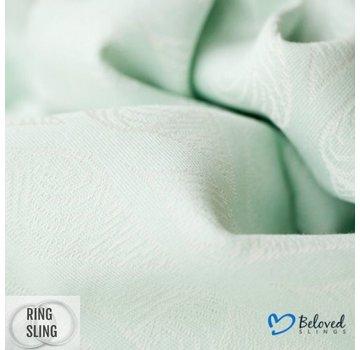 Beloved Slings Beloved Ring Sling Cool Mint