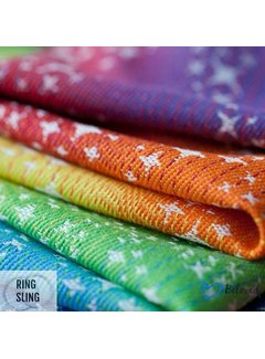 Beloved Slings Beloved Ring Sling Arcoiris
