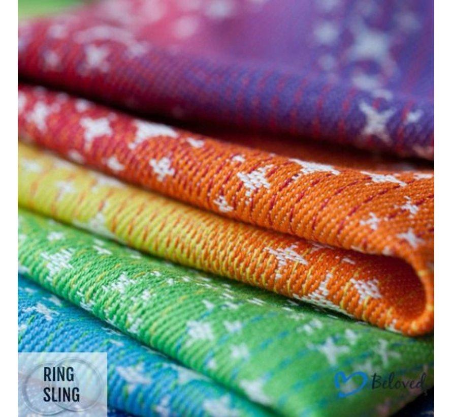 Beloved Ring Sling Arcoiris