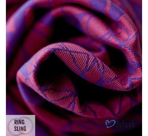 Beloved Slings Beloved Ring Sling Tulip Fields