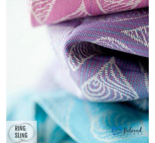 Beloved Slings Beloved Ring Sling Frozen Joy