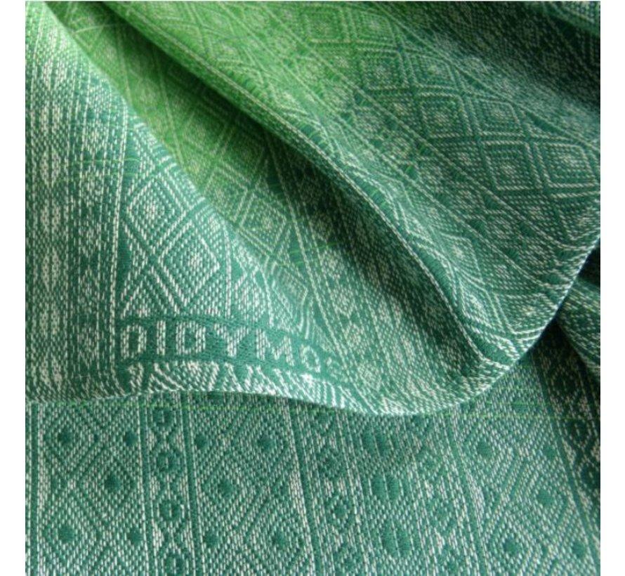 Didymos Prima Shobu woven wrap.