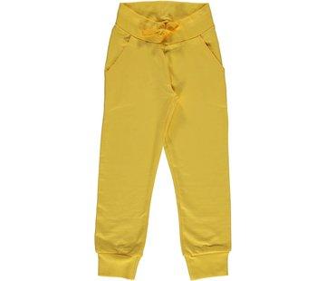 Maxomorra Maxomorra Sweatpants Yellow