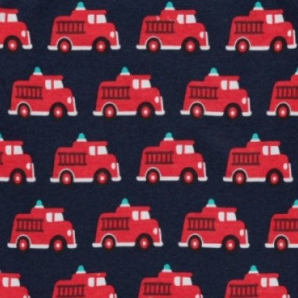 Maxomorra Fire Truck winter collectie 2017