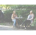 Von Va Voom Cafe