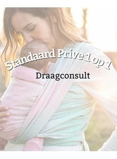 1 op 1 prive draagconsult