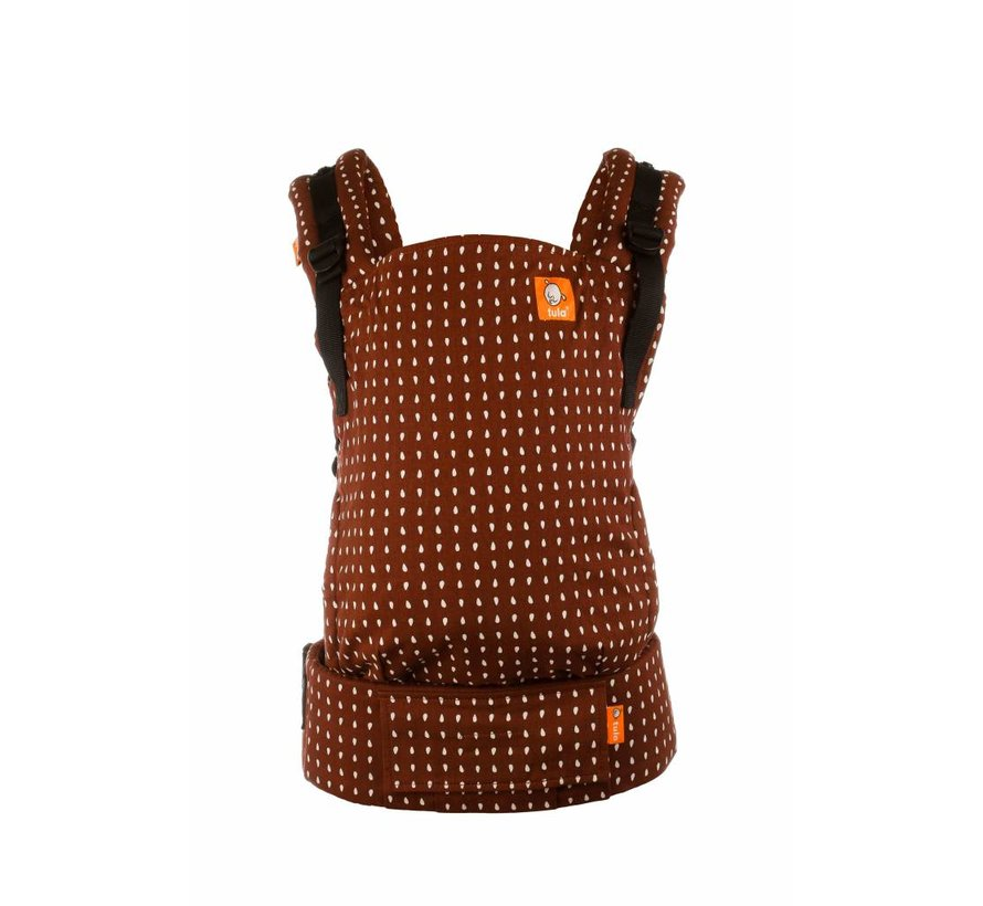 Tula Free to Grow Inquire babycarrier.