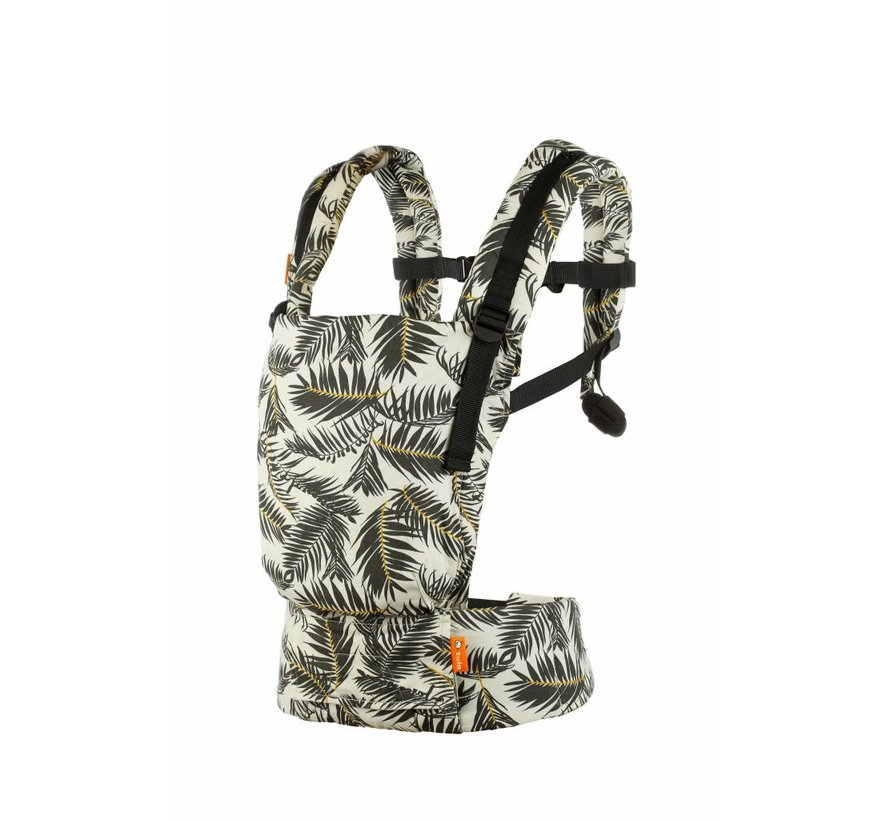 Tula Free to Grow Hide and Seek babycarrier.