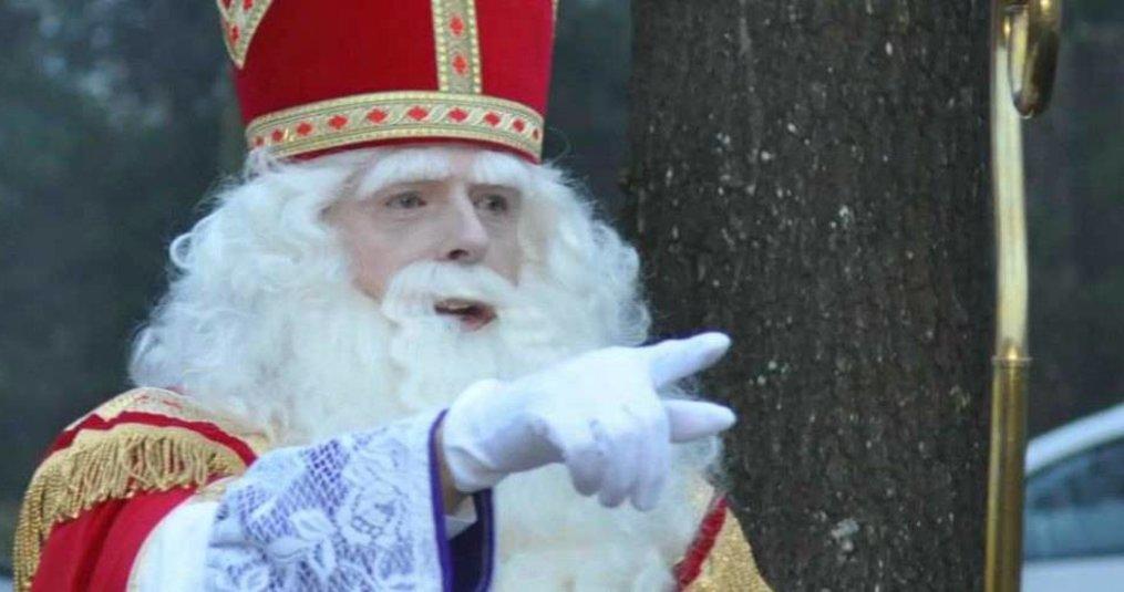 Sinterklaas intocht - Vol verwachting klopt ons hart!