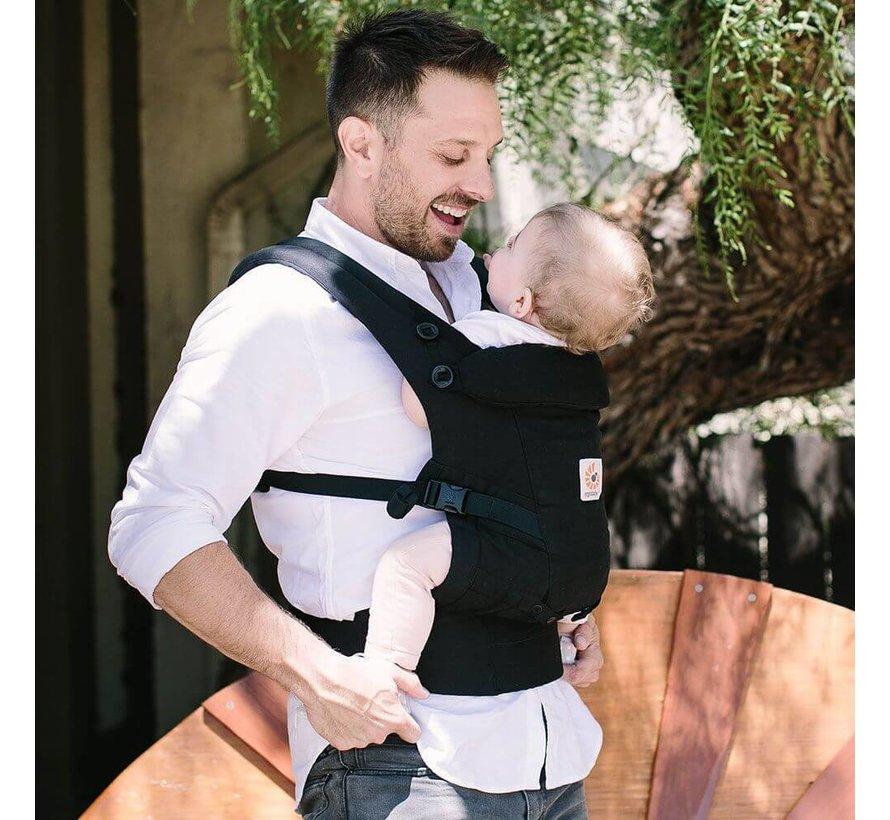 Ergobaby babycarrier 3P Adapt Black