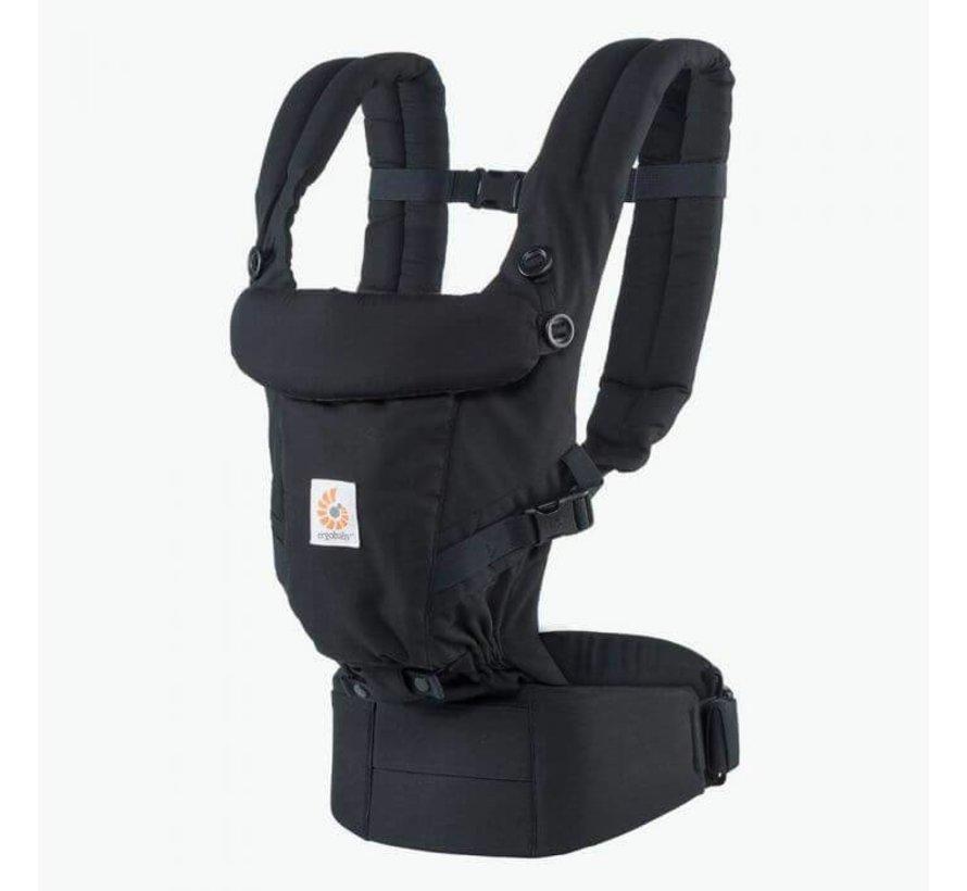 Ergobaby Babytrage 3P Adapt Black