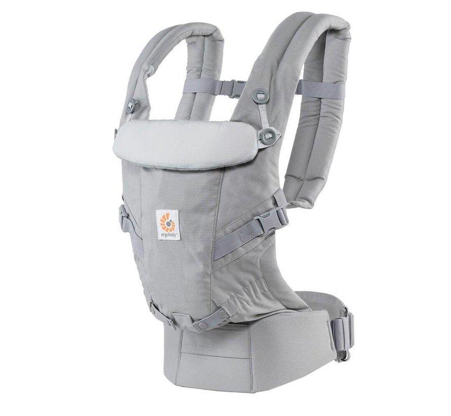 Ergobaby draagzak 3P Adapt Grey