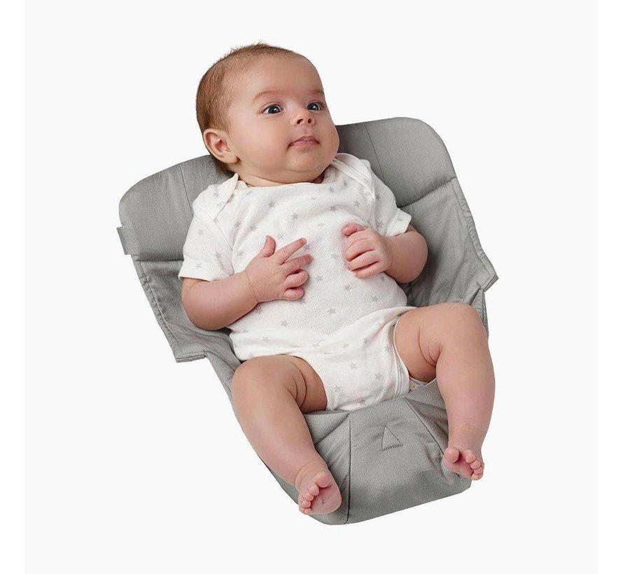 Ergobaby Baby Neugeborenen Einsätze Original Grey