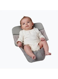 Ergobaby Ergobaby Baby Neugeborenen Einsätze Performance Grey