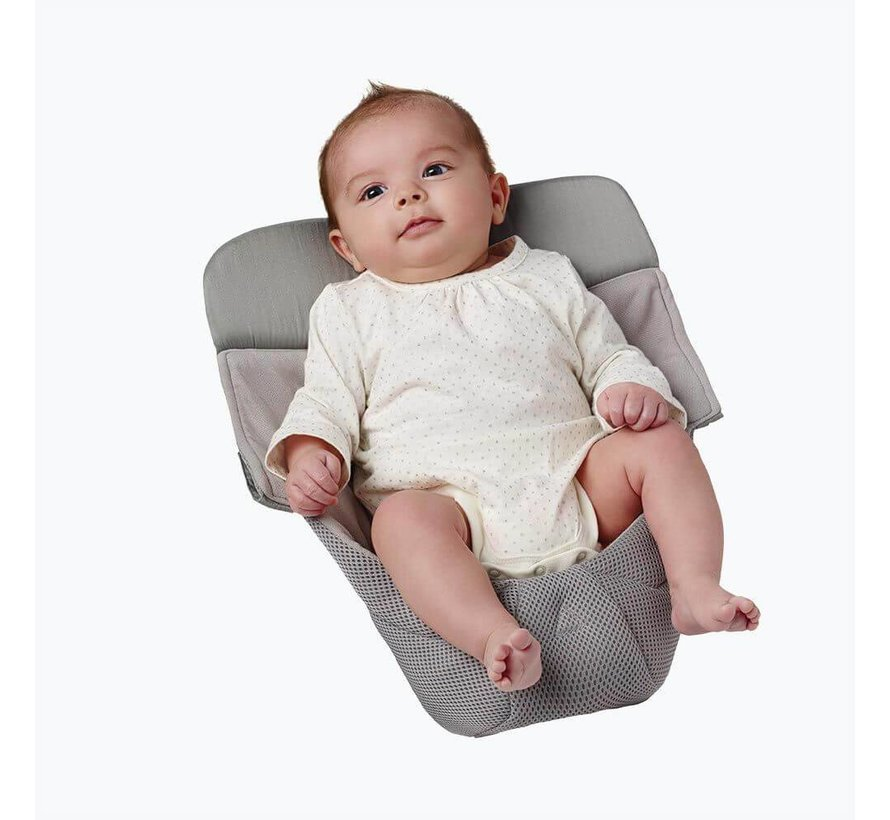 Ergobaby Baby Verkleinkussen Performance Grey
