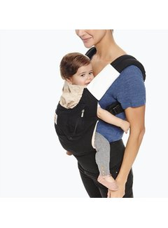 Ergobaby Ergobaby shoulderstrap protectors Original Cream