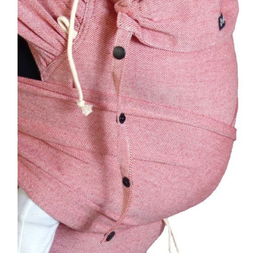Didymos DidyKlick Chili baby carrier
