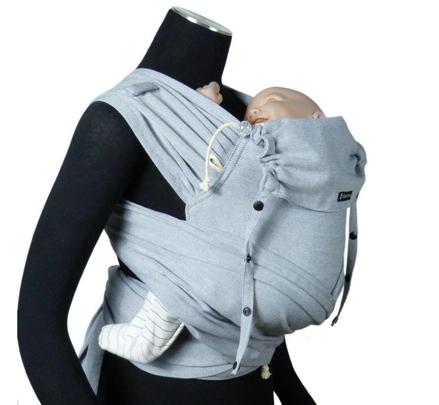 Didymos DidyKlick Jeans, ergonomisch draagzak.