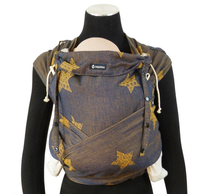 Didymos DidyKlick Prima Star baby  carrier