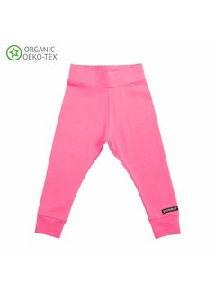Villervalla Villervalla Tapered  trousers  - FLAMINGO