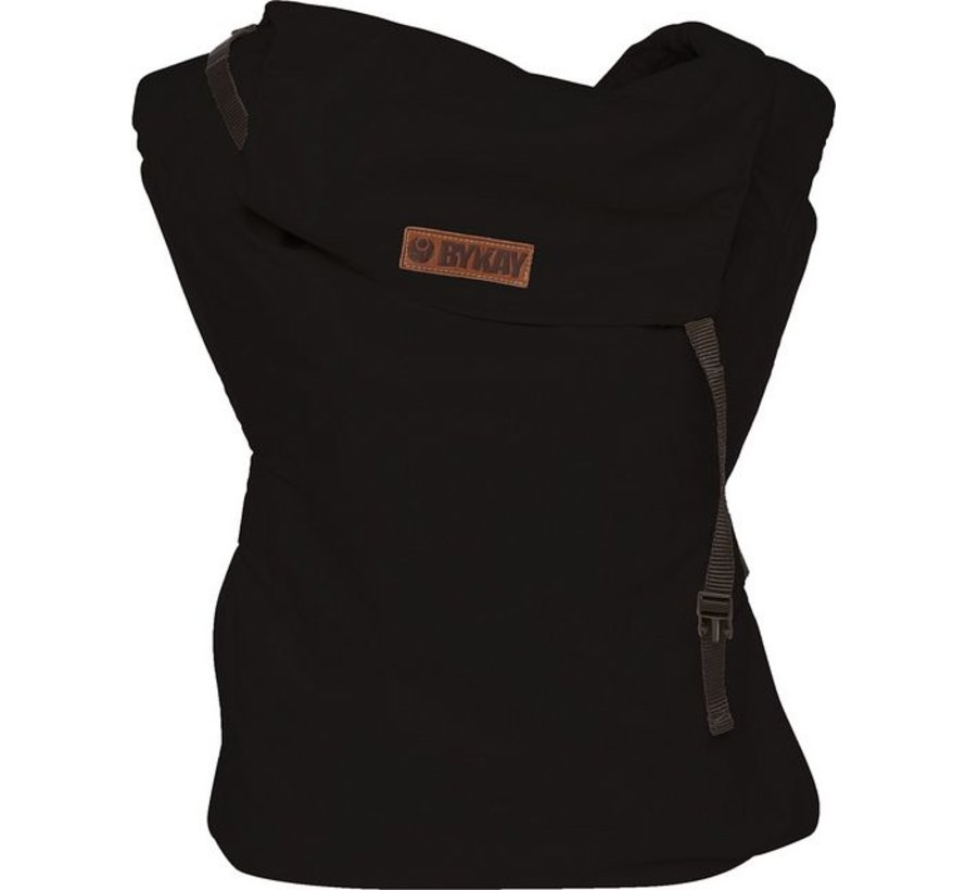 ByKay classic carrier Black babytrager