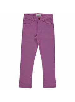 Maxomorra Maxomorra Softbroek Sweat LIGHT PURPLE