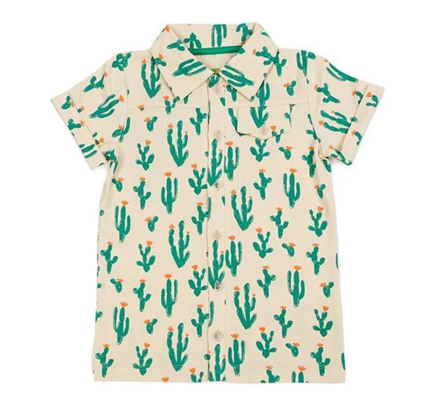 Lily Balou Shirt Jeff Cactus