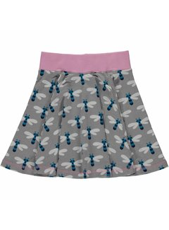 Maxomorra Maxomorra Skirt Spin DRAGONFLY