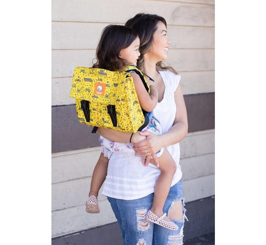 Tula backpack for children