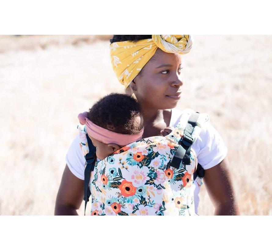 Tula Free to Grow Marigold babytrage