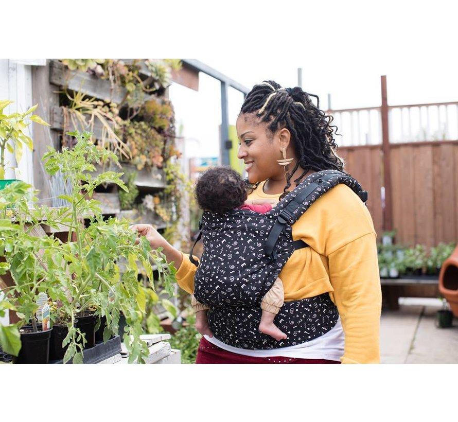 Tula Free to Grow Celebrate babytrage