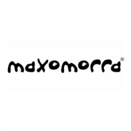 Maxomorra Bio Kinderkleidung aus Schweden in fröhlichen Mustern und Farben.
