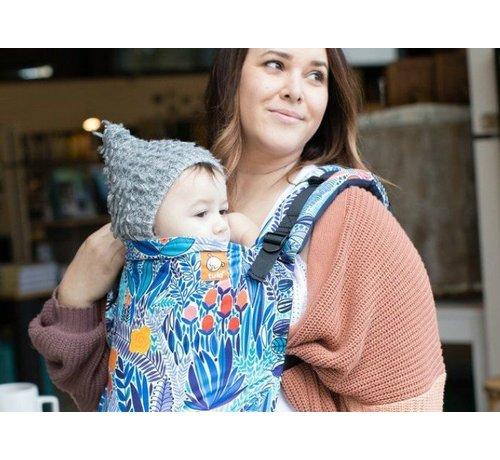 Tula Tula Free to Grow Mystic Meadow babytrage
