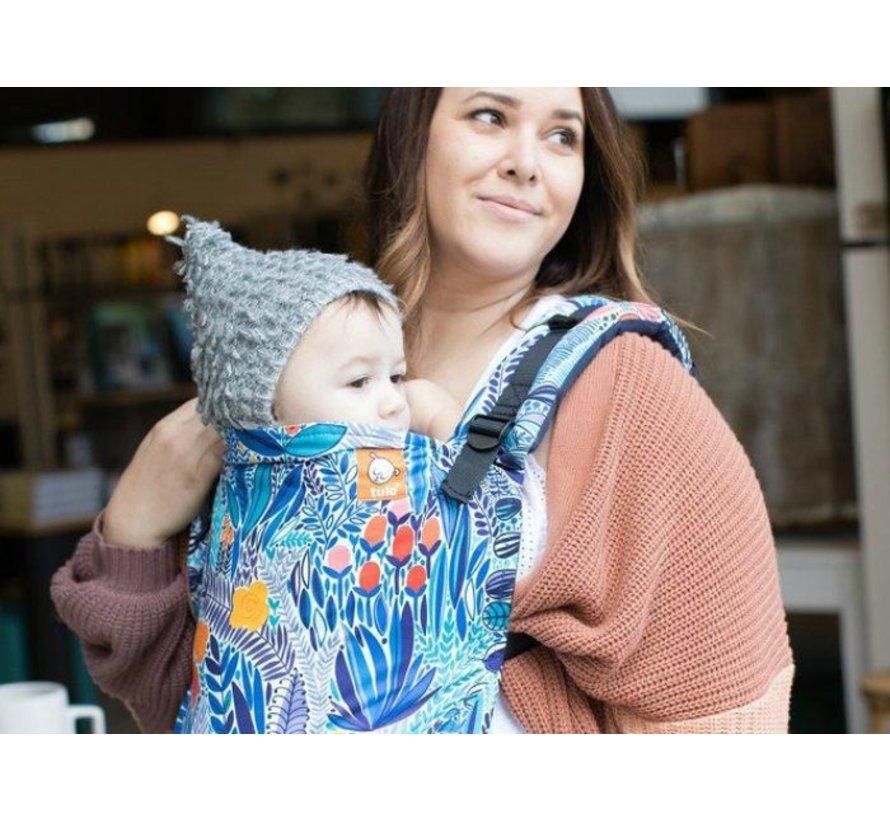 Tula Free to Grow Mystic Meadow babytrage