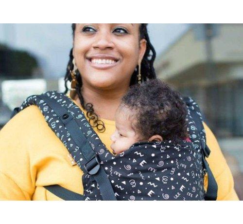 Tula Tula Free to Grow Celebrate babytrage