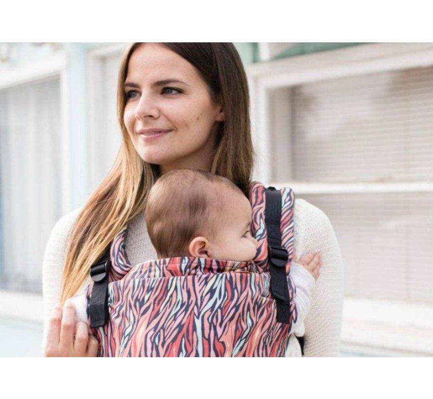 Tula Free to Grow Storytail babytrage