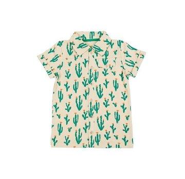 Lily Balou Lily Balou Shirt Jeff aop Cactus