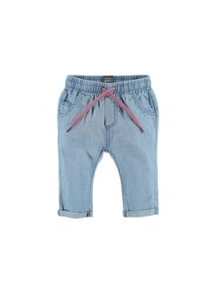 Babyface  Babyface baby girls jeans MEDIUM BLUE