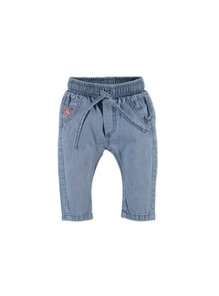 Babyface  Babyface baby  jeans LIGHT DENIM