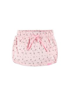 Babyface  Babyface girls skirt SOFT PINK