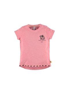 Babyface  Babyface girls t-shirt sh.sl. PINK LEMONADE